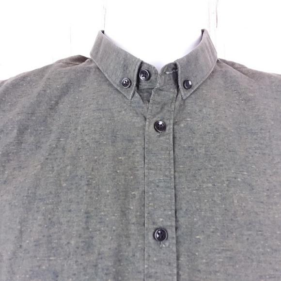 Zara Other - Zara Man Size M Casual/Dress Shirt Slim Fit L/S
